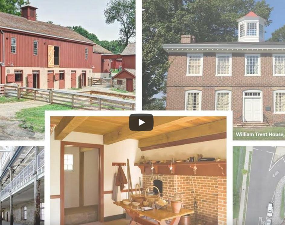 Nj Preservation Conference