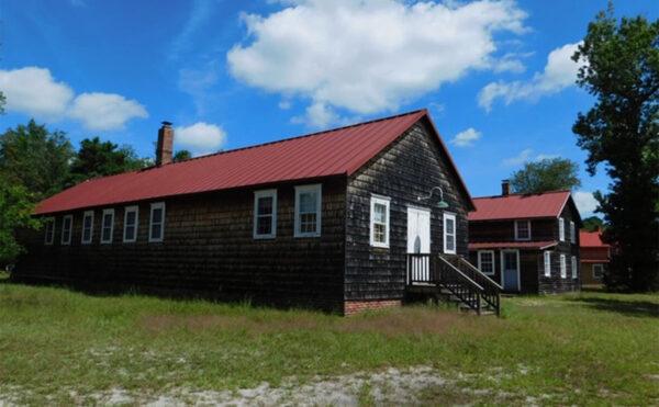 Historic Whitesbog Village