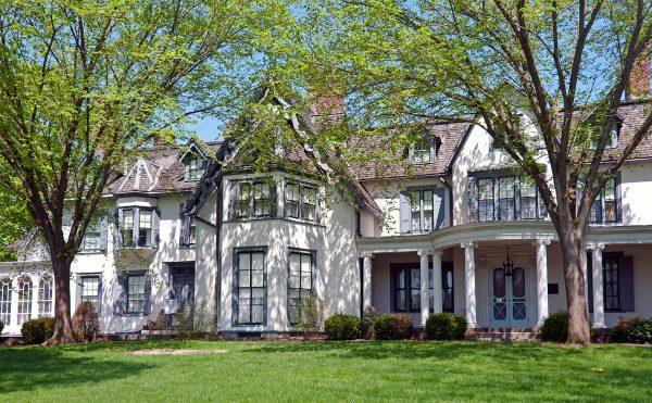 Ringwood State Park / <br> Ringwood Manor