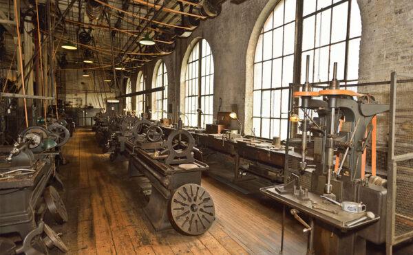Thomas Edison National Historical Park