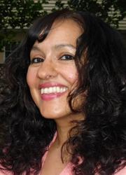 Anita Bakshi