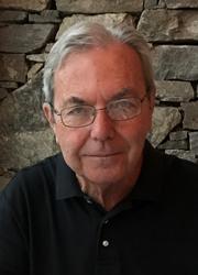 Warren Coupland