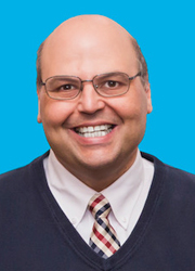 Robert Guarasci