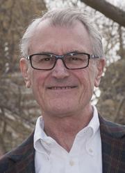 John Hnedak