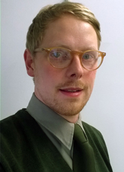 Matthew Jacobs