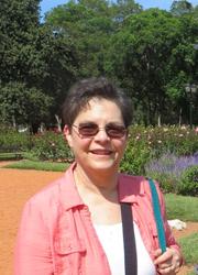 Ginny Kurshan