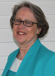 Evelyn Murphy