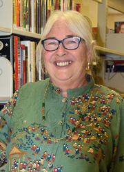 Barbara Seater